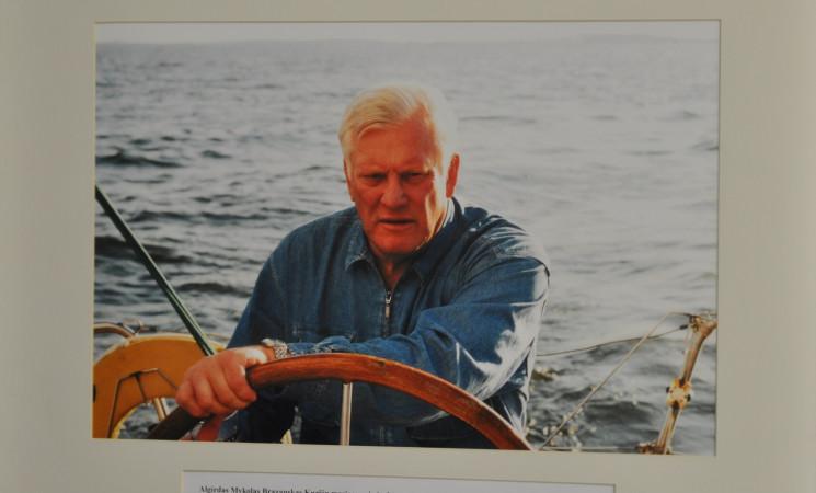 Labiausiai vertinamam Lietuvos prezidentui A. Brazauskui būtų sukakę 85-eri