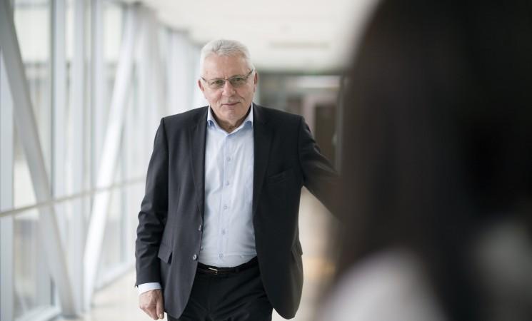 A. Salamakinas nusivylęs šiuo Seimu: Karbauskis su Širinskiene kišasi į teismų darbą, etikos sargai - tyli