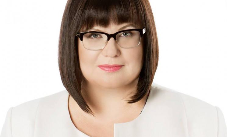 Lietuvos socialdemokračių moterų sąjungos pirmininke perrinkta Orinta Leiputė