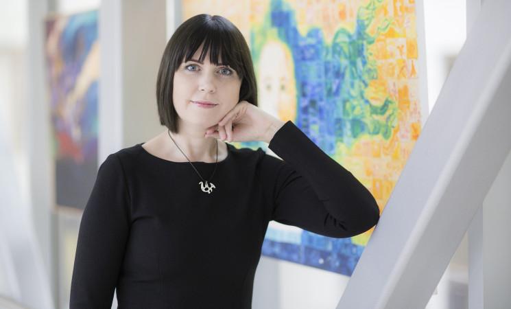 Dovilė Šakalienė: patyčioms iš mažo žmogaus ribų nėra