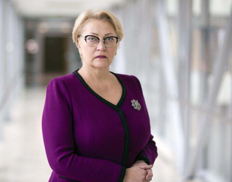 Rasa Budbergytė. Tikrai greitu metu nepasivysime Estijos – tam yra konkrečios priežastys