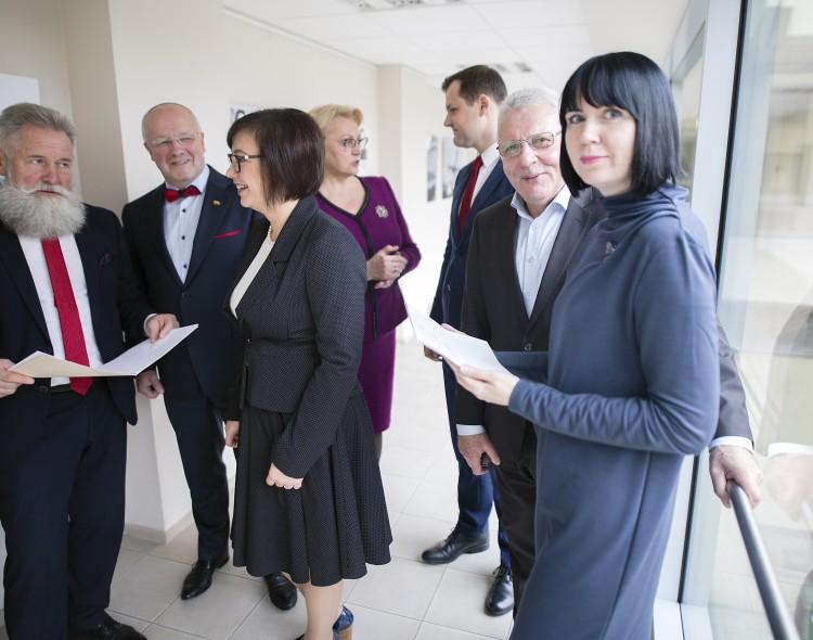 Socialdemokratai siūlo keisti LRT finansavimą ir išsaugoti nepriklausomumą