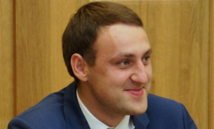Į Alytaus merus socialdemokratai kelia N. Cesiulį