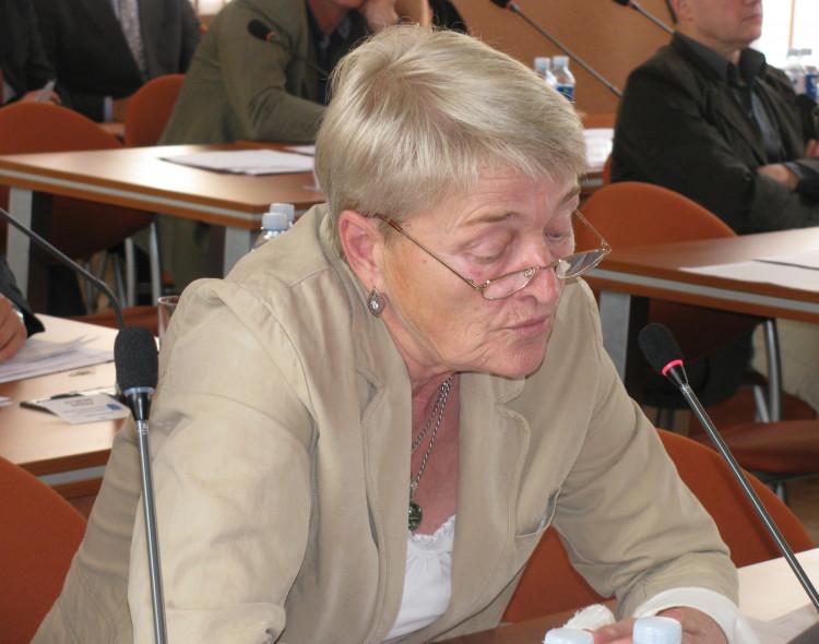 Angelė Malinovskienė. Atviras laiškas Varėnos merui: bent padėkite mamai su 6 vaikais