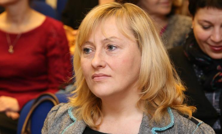 """Vilniaus miesto skyriaus Socialinių reikalų komisijos nariai suorganizavo akciją """"Nušalimams – ne!"""""""