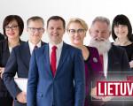 Misija Lietuva. Vienas svarbiausių socialdemokratų darbų – pažaboti antstolius