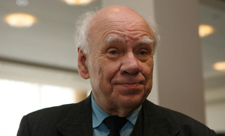 Į socialdemokratų gretas grįžo Nepriklausomybės akto signatarai B. Genzelis ir J. Pangonis