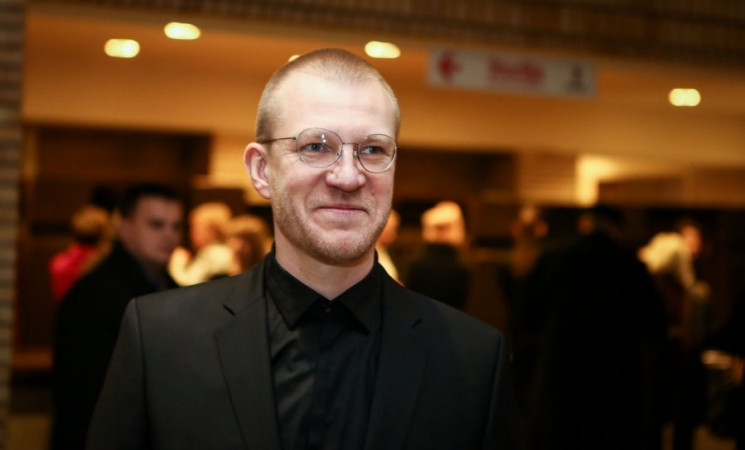 Lietuvoje formuojasi dar vienas protesto judėjimas. Pokalbis su M. Budraičiu