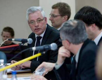LSDP Tauragės skyriaus ataskaitinė konferencija