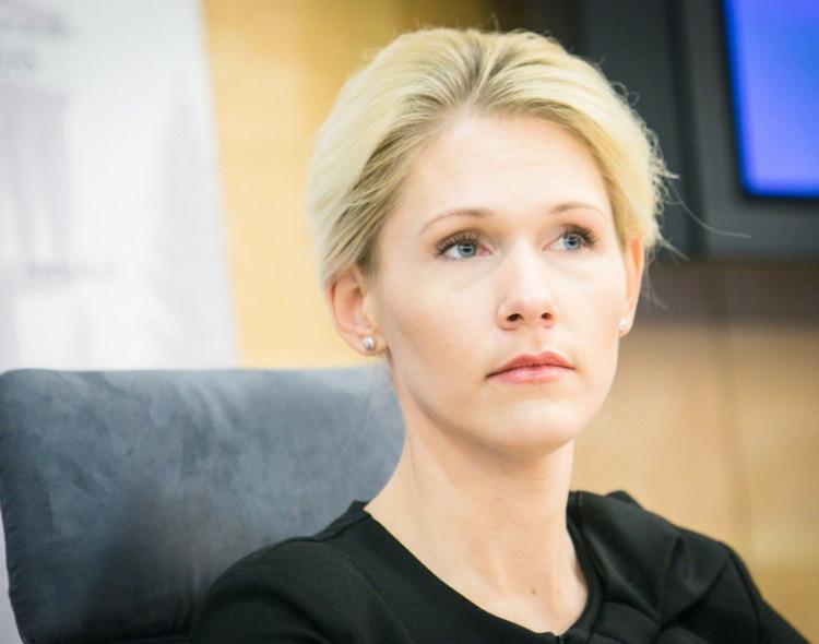 Opozicinės frakcijos kreipiasi į Seimo pirmininką ir VTEK dėl VRK pirmininkės L. Matjošaitytės