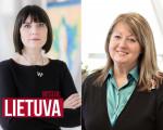 Misija: Lietuva. D. Šakalienė ir V. Blinkevičiūtė Radviliškyje iškėlė svarbų klausimą apie vaikų gerovę