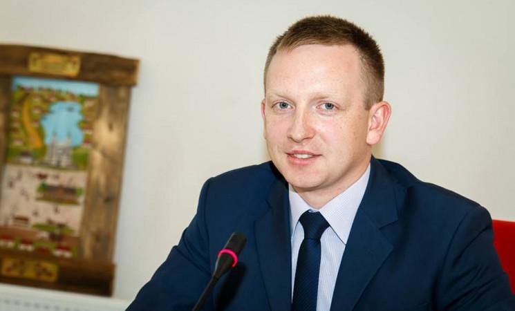 Marijampolės socialdemokratai patvirtino kandidatą į merus