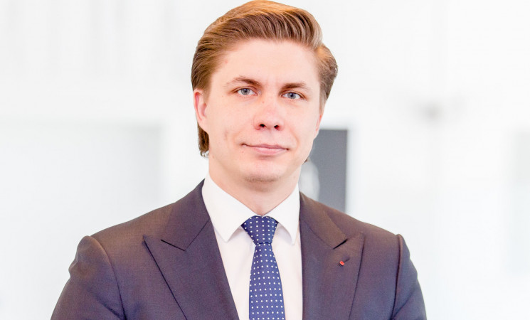 Socialdemokratų partijai laikinai vadovaus M. Sinkevičius