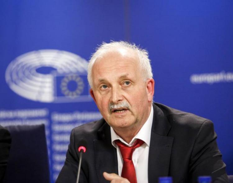Europos Parlamento socialistai ir demokratai išsirinko naują frakcijos pirmininką
