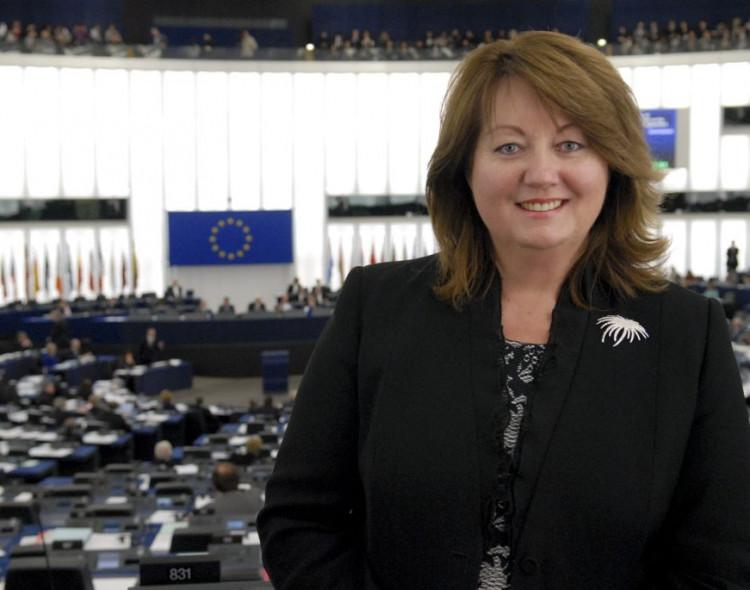 Savaitė EP: Italijos premjero vizitas, ES finansiniai fondai ir autorių teisių taisyklės