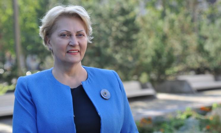 R. Budbergytė kreipiasi į susisiekimo ministrą ir ragina pateikti išsamią išlaidų Abu Dabyje ataskaitą