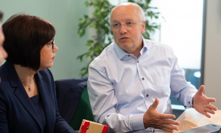 Socialdemokratai apskundė V. Pranckietį Etikos ir procedūrų komisijai