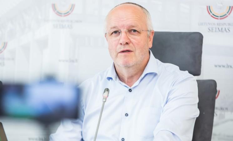 Valstybė skirs paramą Sausio 13-sios gynėjų būstų atnaujinimui