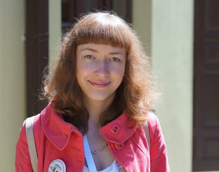 Kristina Dūdonytė. Teisė gyventi savarankiškai skirta kiekvienam piliečiui
