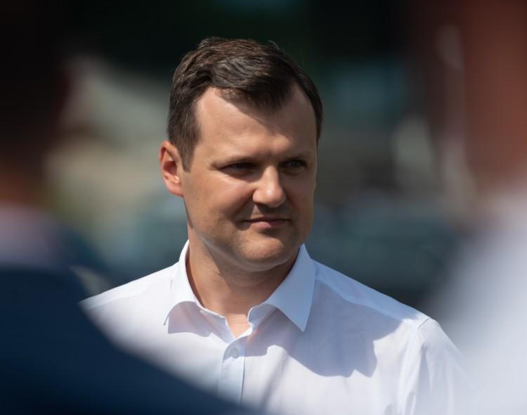 """Gintautas Paluckas. Laisvė veikti silpnųjų sąskaita: """"bankrutavusios"""" mokyklos ir vaikų selekcija"""
