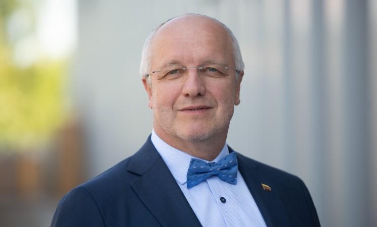 Juozas Olekas. Kaip ginsime Lietuvą?