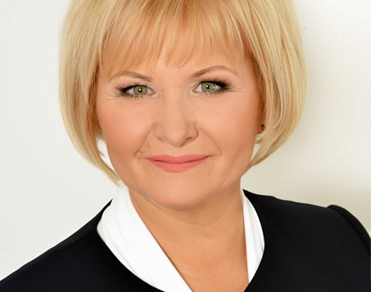Lilija Petraitienė. Klaipėdos liberalams svarbiausia savi