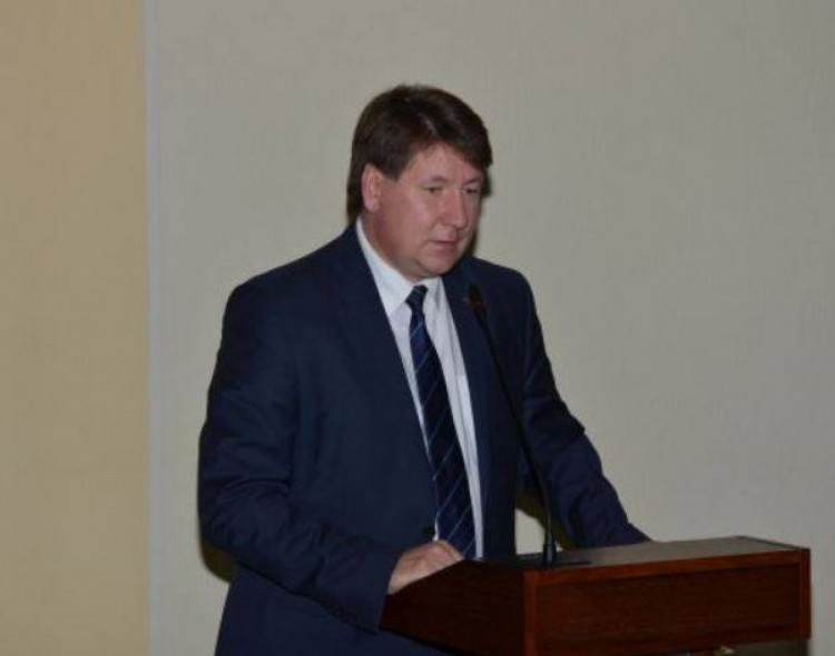 Vitalijus Mitrofanovas. Etatinis darbo užmokestis atriša rankas mokyklų vadovams