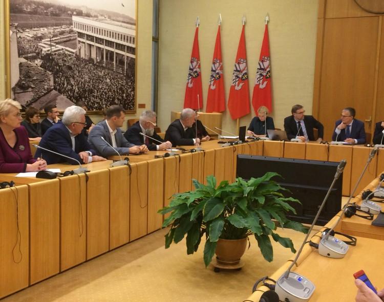 Socialdemokratai L. Kukuraičiui: turėtumėte prisiimti atsakomybę ir atsistatydinti