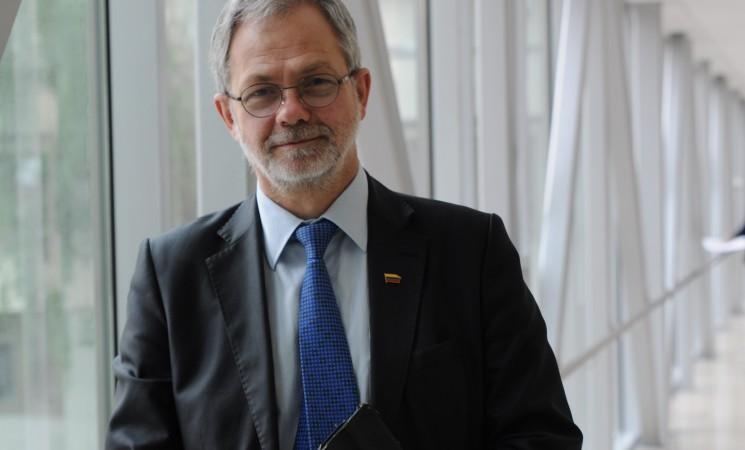 L. Balsys siūlo teisingesnį mokėjimą už naudojimąsi liftais