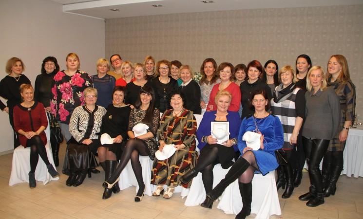 LSDMS Ukmergės moterų klubo šventė