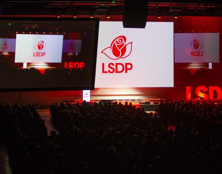 Socialdemokratai apie grėsmių nacionaliniam saugumui vertinimą: tai – neišsamus dokumentas