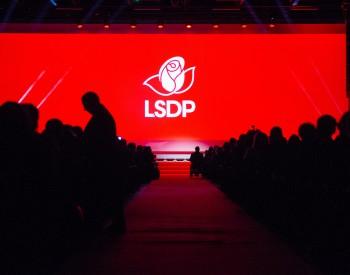 LSDP Birštono skyriaus tarybos posėdis (kontaktinis asmuo - P. Kušnerovienė)