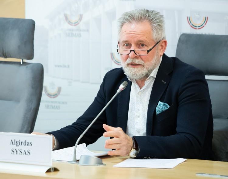 Socialdemokratai registravo pataisą draudžiančią pernuomoti savivaldybės būstą