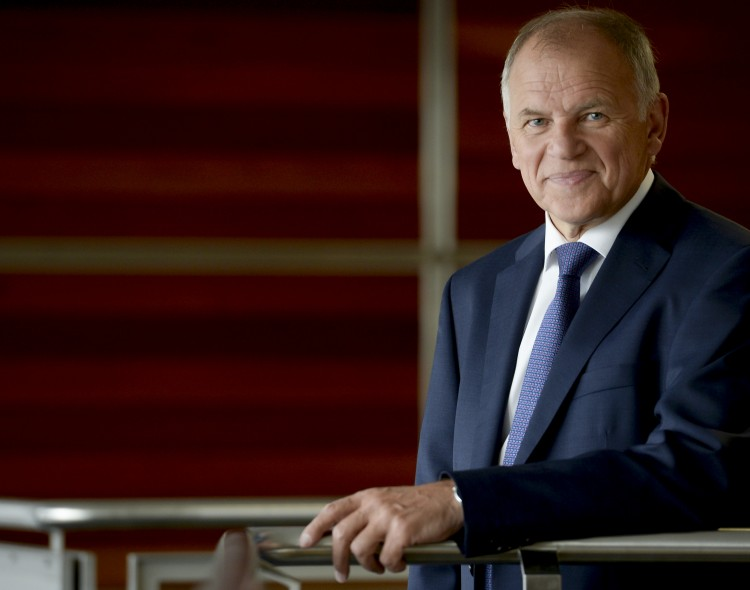 Vytenis Andriukaitis. Ko iš tikrųjų reikia Lietuvai?