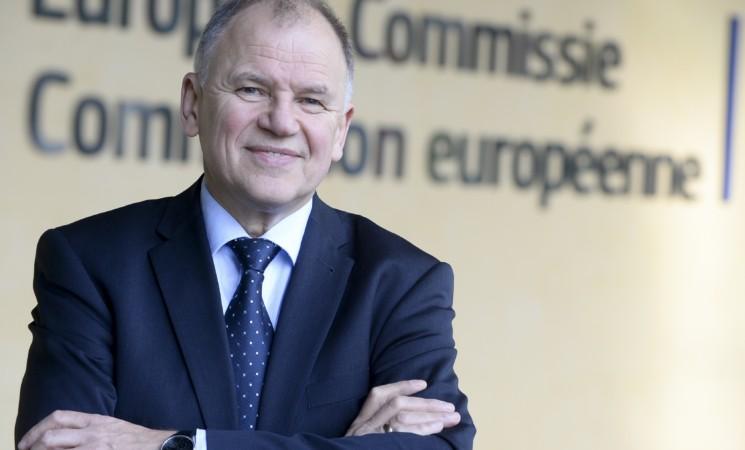 Buvęs eurokomisaras V. Andriukaitis: kyla grėsmė, kad savivaldybės negalės įsisavinti ES Žaliojo susitarimo lėšų