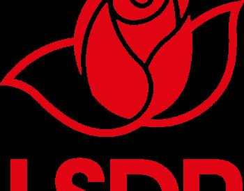 LSDP Panevėžio rajono konferencija