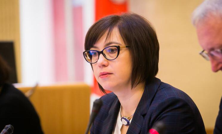 R. Popovienė: ar tai reiškia, kad Kauno rajonas gali prisijungti Kauno miesto teritorijas?