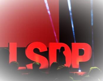 LSDP Socialinių reikalų ir darbo komiteto nuotolinis posėdis