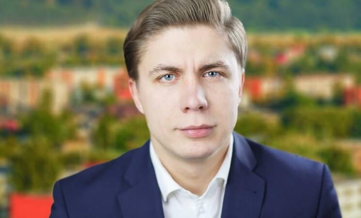 Mindaugas Sinkevičius. Griežti savivaldybių skolinimosi apribojimai stabdo šalies regionų plėtrą