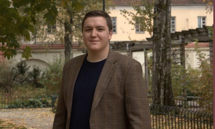 Lukas Tamulynas. Naujas kursas arba kaip nepravalgyti skolintų milijardų
