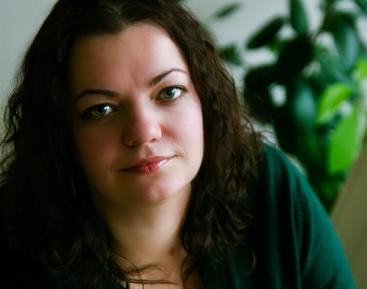 Silvinija Simonaitytė. Kas naujo, advokate?