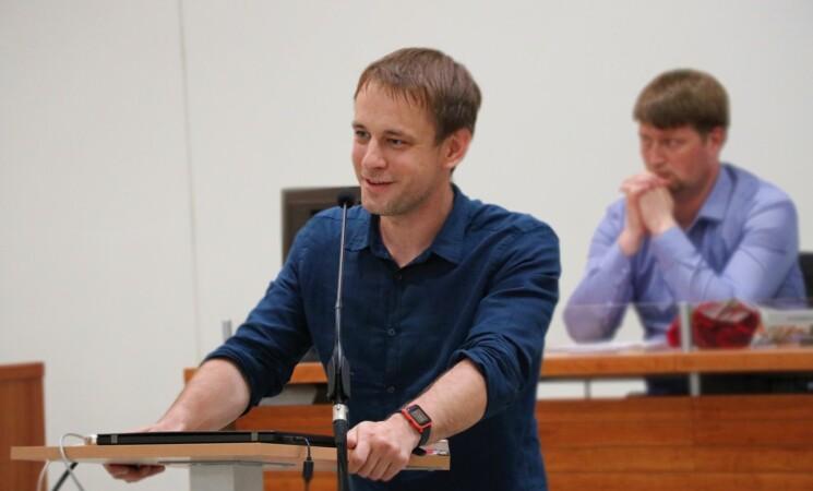 Povilas Pinelis. Kaip meras Vilniaus eismą melu tvarkė