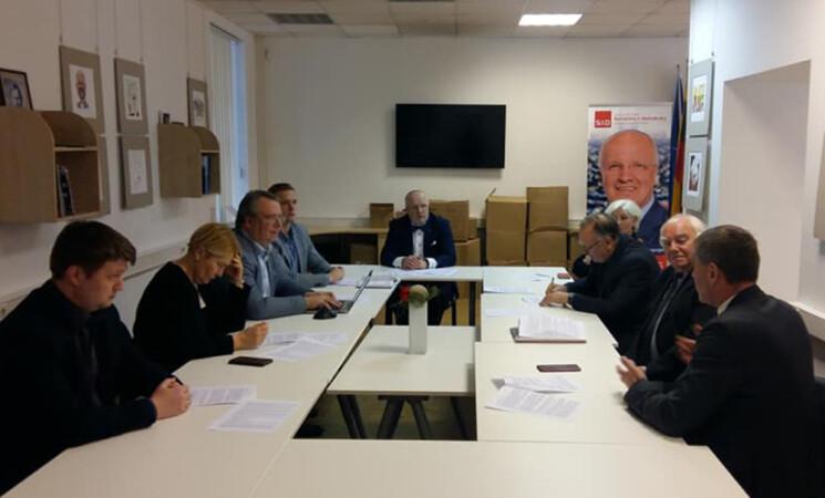 A. Brazas, R. Duchnevič. Savivalda, regionų plėtra, planavimas