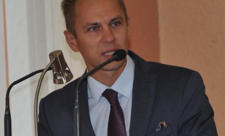 Povilas Saulevičius. Ar Seimas padės savivaldai, o savivalda – savo gyventojams?