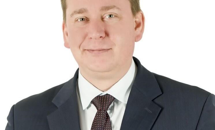 Viktoras Prokopčukas. Mūsų jėga – vienybėje ir susiklausyme
