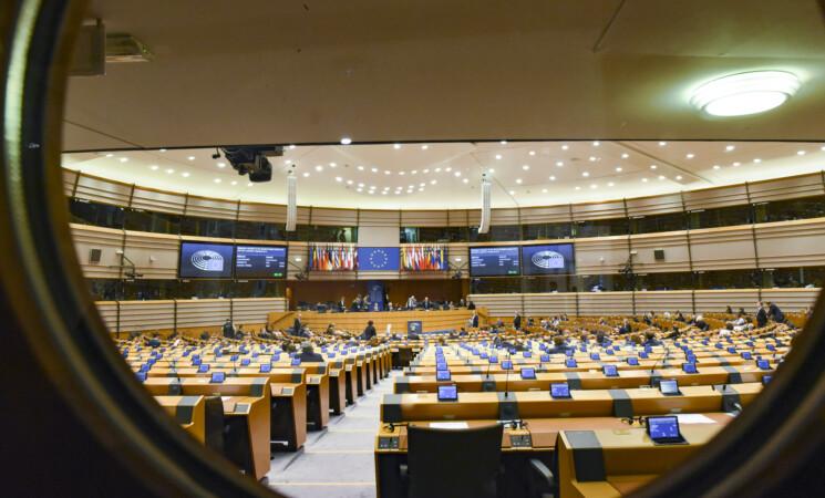 Trys dienos EP sesijoje: Vokietijos pirmininkavimo pradžia,  skandalingai pagarsėjęs Mobilumo paketas, visuomenės sveikata