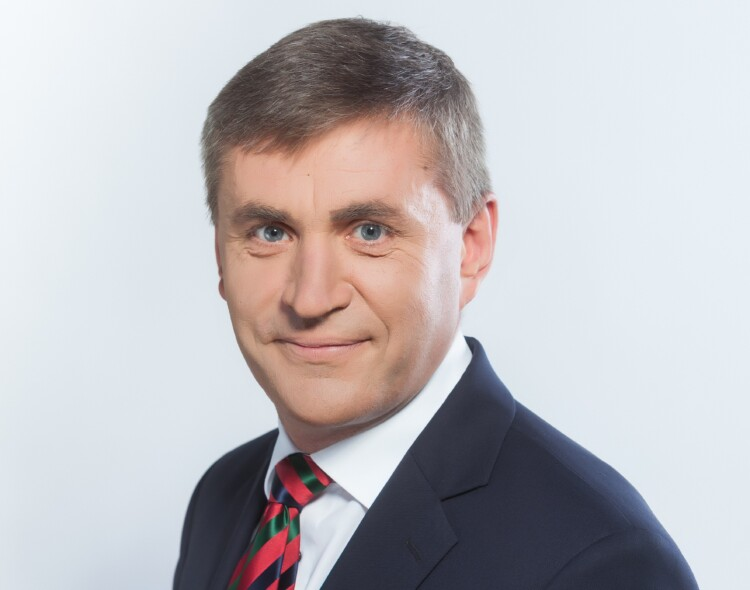 Kęstutis Vilkauskas. Valstybės centralizacijos virusas