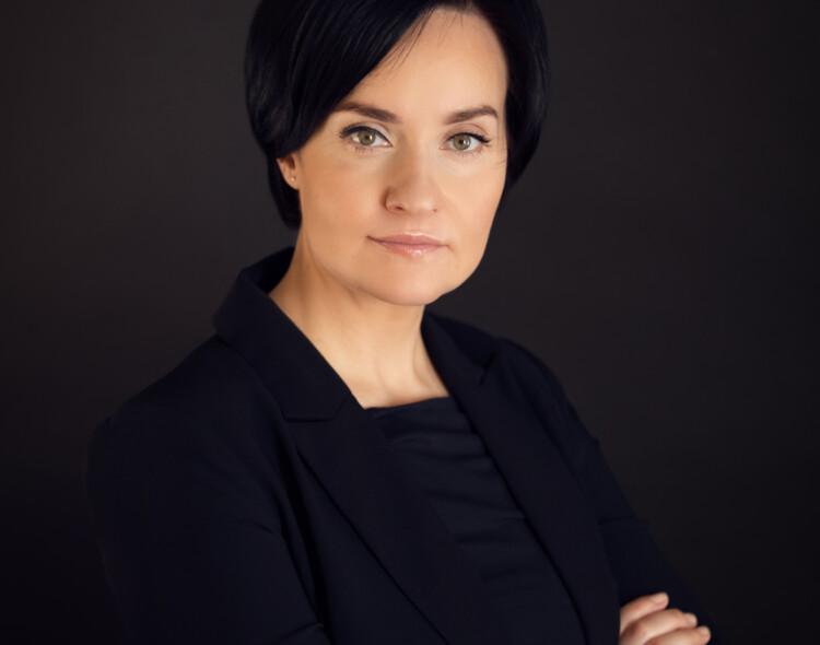 Rita Grigalienė. Savanorystės fronto eiliniams