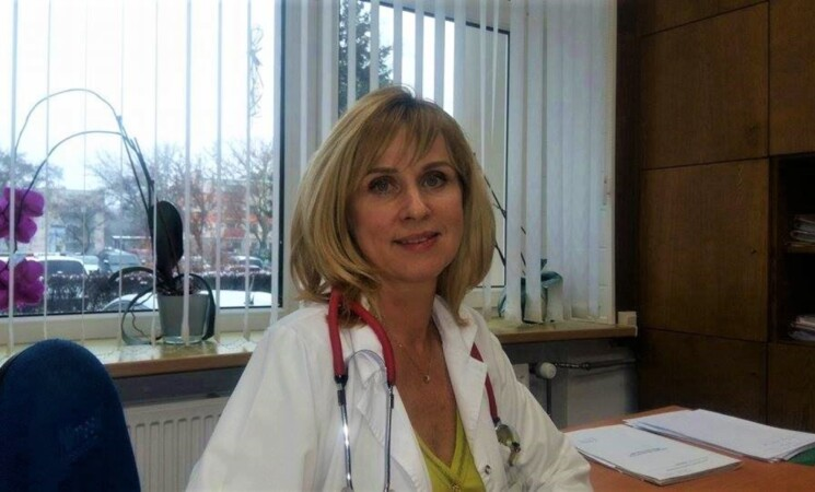 Rūta Sriogienė. Pandemija atvėrė sveikatos sistemos skaudulius