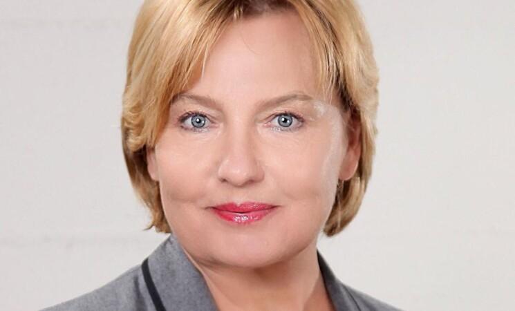 Violeta Boreikienė. Valstybei pyragai, savivaldai – trupiniai